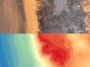 Cartographie et topographie par drone et modélisation